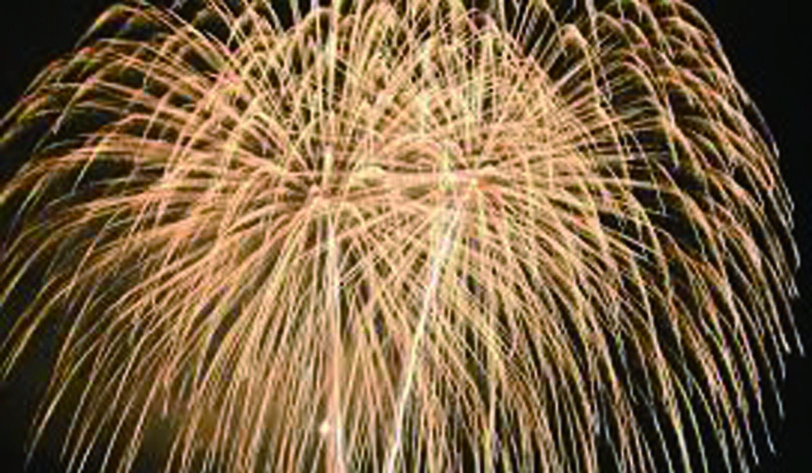 マリンフェスタ!今年最後の花火を楽しめましたか?
