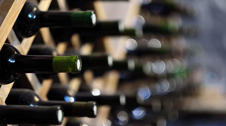 自然豊かな小諸市でのワイン作り